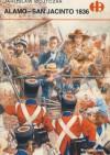Alamo-San Jacinto 1836 - Jarosław Wojtczak