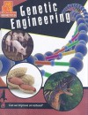 Genetic Engineering - Marina Cohen
