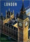 High Above London - Jason Hawkes, Antonio Attini, Barbara Roveda, Nathan McConnel, Nathan Mc Conel
