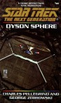 Dyson Sphere - Charles R. Pellegrino, George Zebrowski