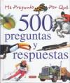 500 Preguntas y Respuestas - Various