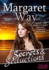 Secrets & Seductions - Margaret Way