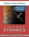 Engineering Mechanics: Dynamics, Student Value Edition - J.L. Meriam, L.G. Kraige