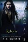 Reborn - C.C. Hunter