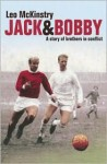 Jack and Bobby: A Story of Brothers in Conflict - Leo McKinstry