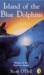 Island of the Blue Dolphins (Puffin Books) - Scott O'Dell