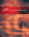 ARM System-on-Chip Architecture (2nd Edition) - Steve Furber