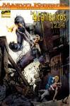 Los 4 Fantásticos: 1 2 3 4 (Los Cuatro Fantásticos Marvel Knights) - Grant Morrison, Jae Lee, Paco Reina