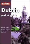 Berlitz Dublin (Berlitz Pocket Guides) - Berlitz Publishing Company