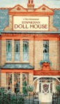 Edwardian Doll House: 9a Three-Dimensional Book - Brian Sanders