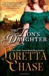 The Lion's Daughter - Loretta Chase