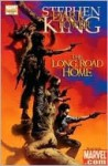 The Dark Tower, Volume 2: The Long Road Home - Robin Furth, Peter David, Jae Lee, Richard Isanove