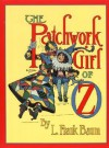 The Patchwork Girl Of Oz - John R. Neill