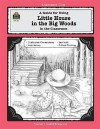 A Guide for Using Little House in the Big Woods in the Classroom (Literature Units) - Laurie Swinwood, Agi Palinay