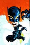 Patsy Walker: Hellcat - Kathryn Immonen, Stuart Immonen, David Lafuente