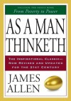 As A Man Thinketh - James Allen