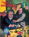 The Case of the Mad Inventor - John Creasey
