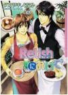 カフェRelishにおいで [Café Relish ni Oide] - Noboru Takatsuki, タカツキノボル