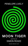 Moon Tiger - Penelope Lively, Simon Reade