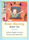Good Morning: Boker Tov - Michelle Shapiro Abraham