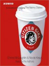 Citizen Girl (Audio) - Emma McLaughlin, Nicola Kraus