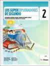Superexploradores de Segundo, Los - 1b: Ciclo Egb - Claudia Broitman, Márgara Averbach