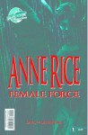 Female Force: Anne Rice - Scott Davis