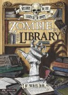 Zombie In The Library - Michael Dahl, Bradford Kendall