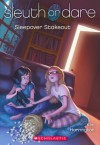Sleepover Stakeout - Kim Harrington