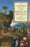 The Oxford History of the Biblical World - Michael D. Coogan