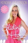 Sliding Into Home - Kendra Wilkinson, Jon Warech