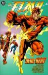 The Flash: Dead Heat - Mark Waid, Oscar Jimenez, Humberto Ramos, José Marzán Jr., Wayne Faucher