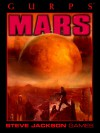 Gurps Mars - James L. Cambias