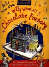 Roald Dahl Build Your Own Willy Wonka's Chocolate Factory - Top That!, Top That! Kids Staff