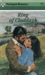 Ring Of Claddagh (Harlequin Romance #2843) - Annabel Murray