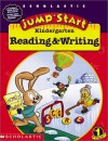 JumpStart Kindergarten Reading & Writing Workbook - Liane Onish, Duendes del Sur