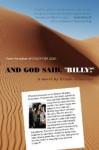 "And God Said ""Billy !"" - Frank Schaeffer"