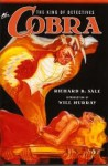 The Cobra: The King Of Detectives - Richard B. Sale, Will Murray