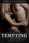 Tempting Adam - Shelli Stevens