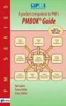 Pocket Companion to PMI's PMBOK Guide (PM (Van Haren)) - Van Haren Publishing