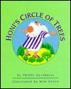 Honi's Circle of Trees - Phillis Gershator, Mim Green