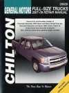 GM Full-Size Trucks, 2007-2009 - Mike Stubblefield