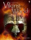 Viking World (Usborne Illustrated World History) - Philippa Wingate, Anne Millard