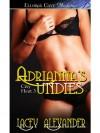 Adrianna's Undies - Lacey Alexander