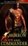 Lover & Commander - Jez Morrow