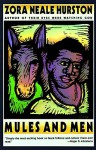 Mules and Men (Audio) - Zora Neale Hurston, Ruby Dee