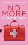 No more heartbreak (German Edition) - Nicola Kraus, Emma McLaughlin, Violeta Topalova