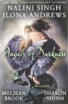 Angels of Darkness - Meljean Brook, Ilona Andrews, Nalini Singh, Sharon Shinn