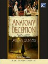 The Anatomy of Deception (Audio) - Lawrence Goldstone, David Ackroyd