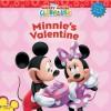 Minnie's Valentine - Sheila Sweeny Higginson
